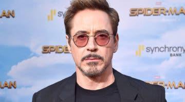 Imagen de Así de espectacular luciría Robert Downey Jr. como un villano de Star Wars