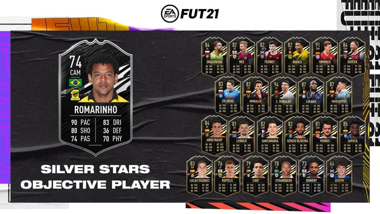 FIFA 21 Ultimate Team TOTW 15