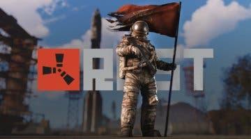 Imagen de Rust: Console Edition muestra su aspecto en PS4 y Xbox One con un nuevo tráiler