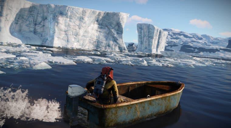 Imagen de Así luce Rust en consola; el videojuego presenta su primer gameplay en PS4 y Xbox One