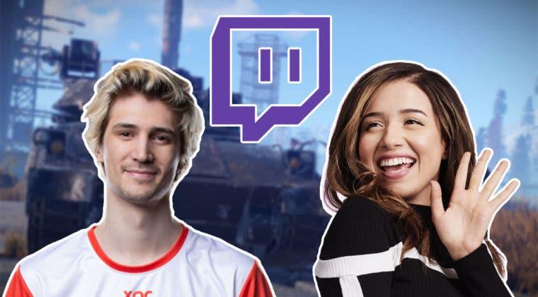 Imagen de Drama en Rust: un servidor compartido provoca disputas entre grandes streamers de Twitch
