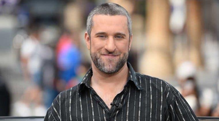 Imagen de Este actor de Salvados por la Campana lucha contra un cáncer de estadio IV