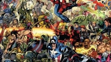Imagen de Secret Invasion: Kevin Feige da nuevos detalles sobre la serie de Disney Plus