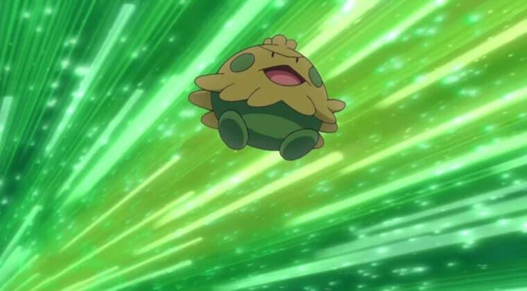 Imagen de Pokémon GO recibirá a un montón de Shroomish en unas horas