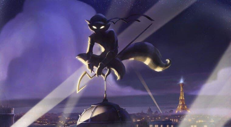 Imagen de Sly Cooper 5: ¿Volverán el mapache y su banda de ladrones?