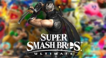 Imagen de ¿Llegará Ryu Hayabusha a Super Smash Bros. Ultimate? El responsable de Ninja Gaiden así lo quiere