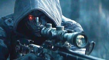 Imagen de Sniper Ghost Warrior Contracts supera el millón de ventas; la IP se sitúa sobre los 11 millones