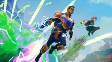 Imagen de A petición de la comunidad, Spellbreak trae de vuelta el modo Dúos por tiempo indefinido