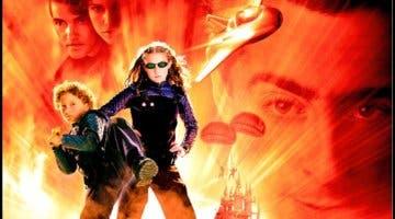 Imagen de Robert Rodríguez quiere hacer un 'reboot' de Spy Kids tras el éxito de Superniños