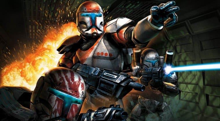 Imagen de Star Wars: Republic Commando confirmado para PS4 y Switch; tráiler, fecha y mejoras técnicas