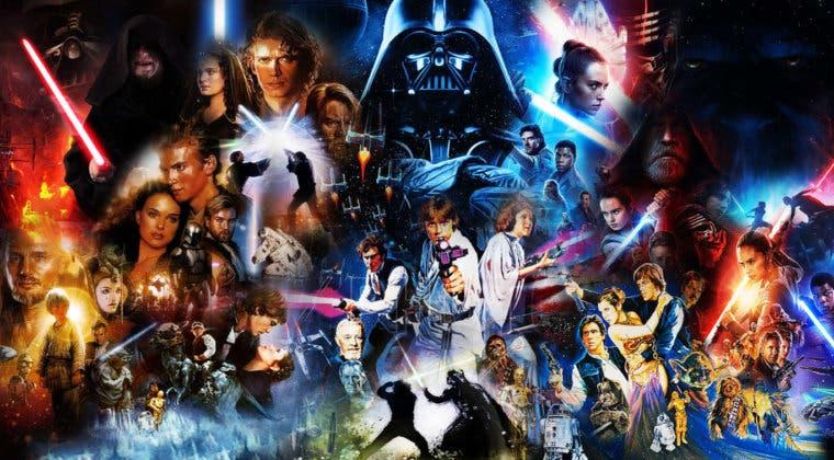 Imagen de Star Wars: 10 curiosidades que desconocías de la saga galáctica