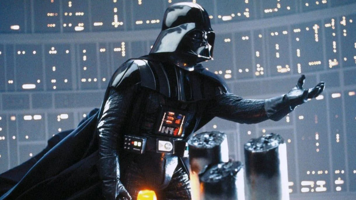Star Wars -Darth Vader - Obi-Wan Kenobi