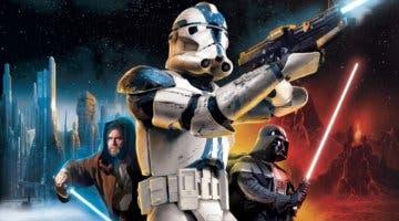Imagen de Descarga gratis Star Wars Battlefront 2: Celebration Edition en Epic Games Store