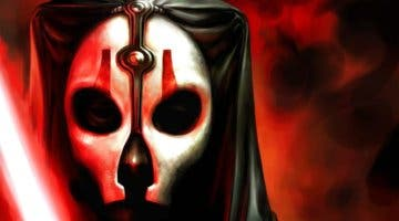 Imagen de Se refuerzan los rumores sobre el lanzamiento de Star Wars: KOTOR 1 y 2 en consolas