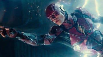 Imagen de The Flash (por fin) comienza su rodaje con Ezra Miller para revolucionar el Universo Extendido de DC