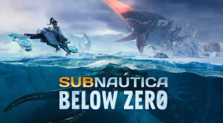 Imagen de Un registro señala que Subnautica: Below Zero saldrá también para consolas PlayStation y Xbox