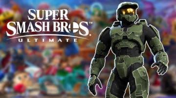 Imagen de El excompositor de Halo trabajaría 'encantado' en Super Smash Bros. Ultimate si Master Chief se une al plantel