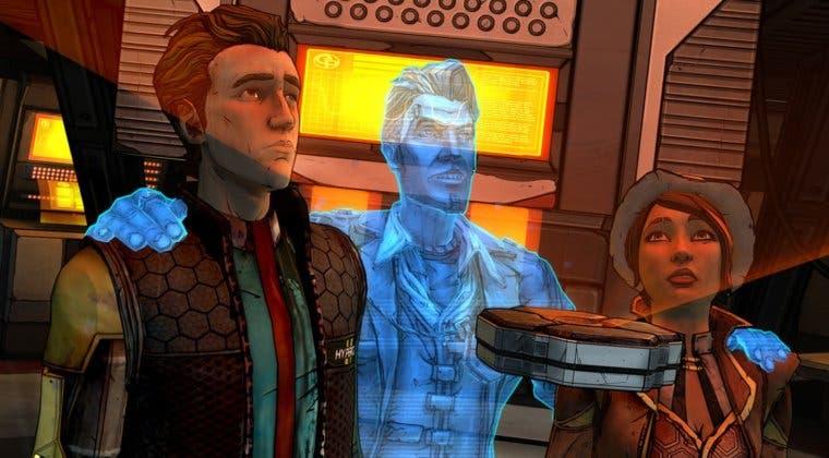 Imagen de Tales from the Borderlands ha sido clasificado para PC, Xbox Series X/S y PlayStation 5