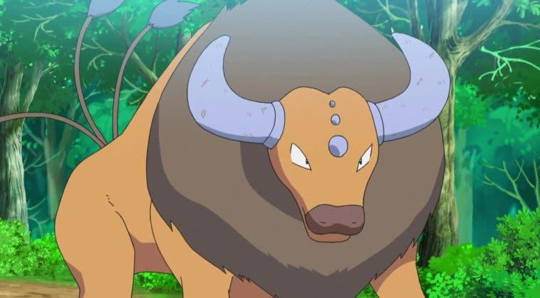 Imagen de Pokémon Espada y Escudo: Cómo conseguir a Tauros shiny este fin de semana