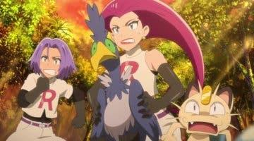 Imagen de Pokémon Espada y Escudo reciben un evento de La Película Pokémon: Los Secretos de la Selva