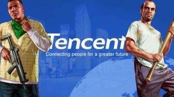 Imagen de Tencent podría comprar los estudios responsables de GTA, Red Dead Redemption, BioShock y más