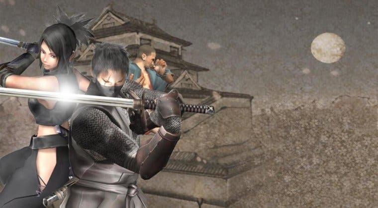 Imagen de Al creador de Tenchu le gustaría desarrollar una nueva entrega para PS5