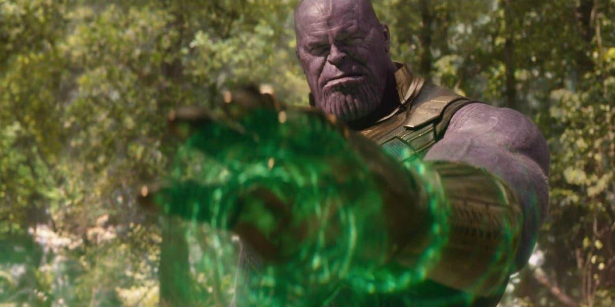 thanos time stone