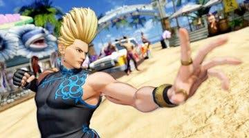 Imagen de The King of Fighters XV nos presenta a Benimaru Nikaido y Team Hero en un nuevo tráiler