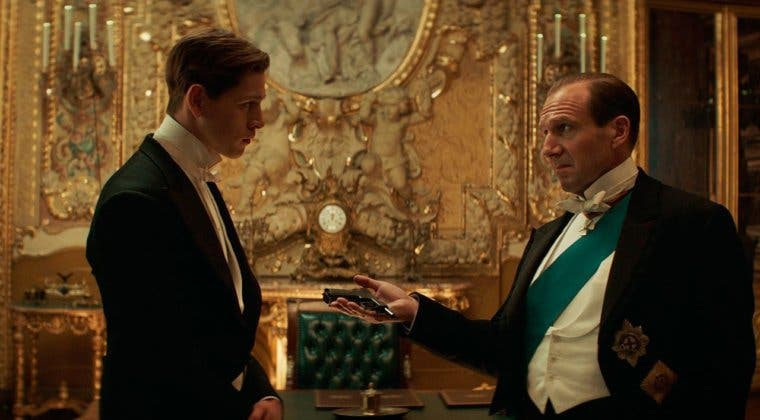 Imagen de The King´s Man también retrasa su fecha de estreno en cines