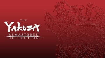Imagen de The Yakuza Remastered Collection desvela sus requisitos para PC