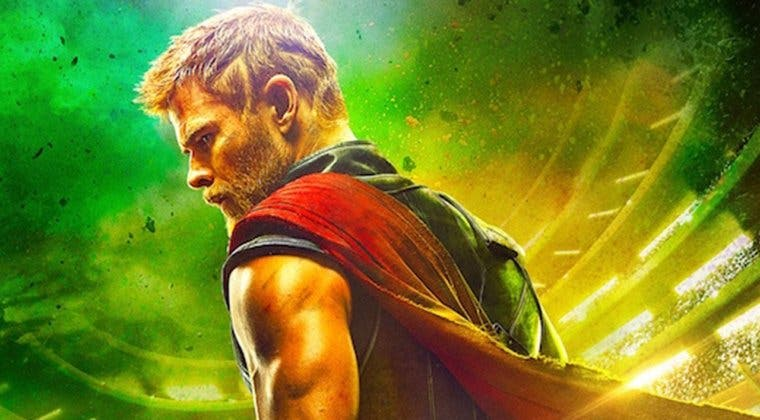 Imagen de Thor: Love and Thunder - Chris Hemsworth y Chris Pratt se dejan ver en el rodaje