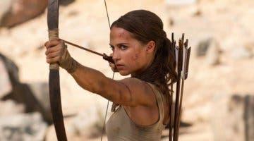 Imagen de Tomb Raider 2 ya tiene un sugerente título provisional