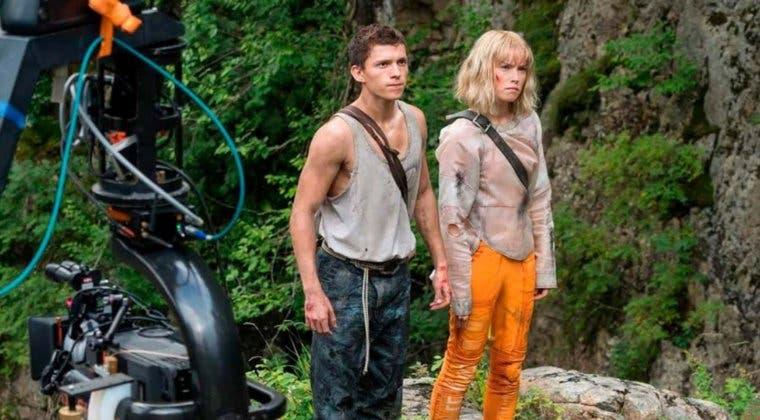 Imagen de La película de Uncharted sufre un terrible retraso por culpa del coronavirus