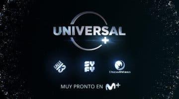 Imagen de Universal Plus llega a España: fecha, forma de acceso y otros detalles