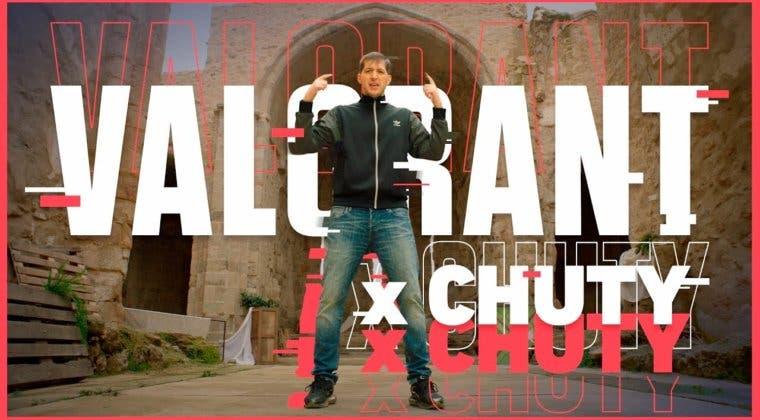 Imagen de Valorant lanza 'Radiante', su nuevo tema musical oficial creado por Chuty