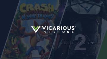 Imagen de El estudio Vicarious Visions pasa a formar parte de Blizzard