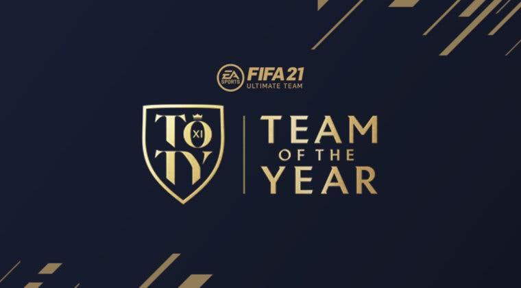 Imagen de FIFA 21: desvelado el TOTY, en el que vemos grandes ausencias