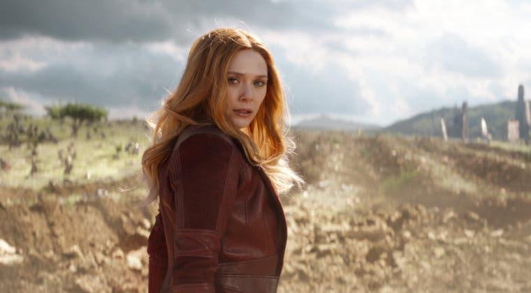 Imagen de Doctor Strange 2: Elizabeth Olsen cuenta cómo es trabajar con Sam Raimi