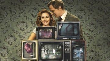 Imagen de Bruja Escarlata y Visión: Kevin Feige revela la sitcom que más ha influido en la serie