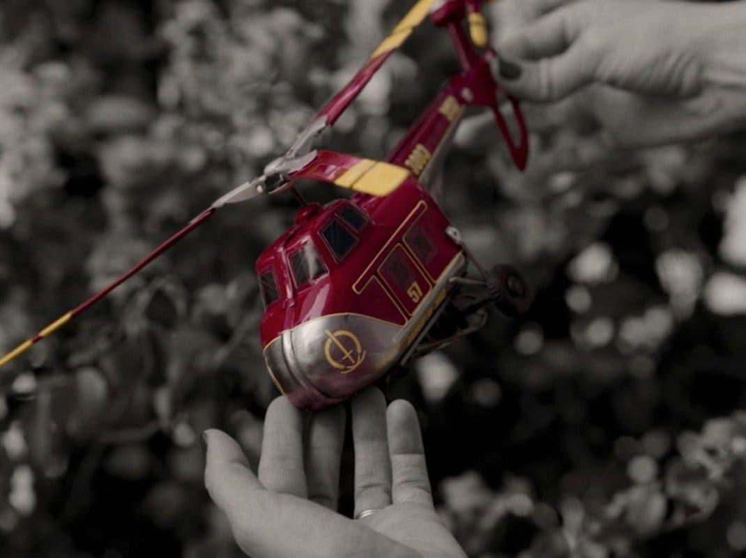 wandavision episode 2 helicopter