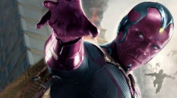 Imagen de Joss Whedon quería que Visión tuviera pene en Vengadores: La Era de Ultrón