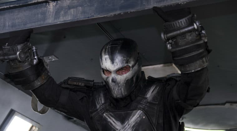 Imagen de What If...?: Frank Grillo volverá a interpretar al villano Crossbones