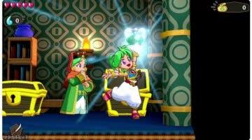 Imagen de Wonder Boy Asha in Monster World presenta su ventana de lanzamiento con un nuevo tráiler