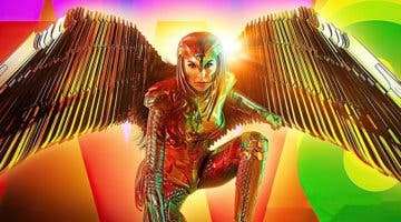 Imagen de Este es el personaje histórico que inspiró a Gal Gadot para Wonder Woman 1984