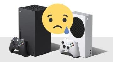 Imagen de Las unidades de Xbox Series seguirán escaseando en los próximos meses