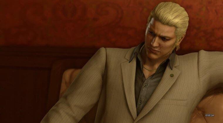 Imagen de ¿Un nuevo spin-off de Yakuza? Así parece apuntarlo una reciente filtración