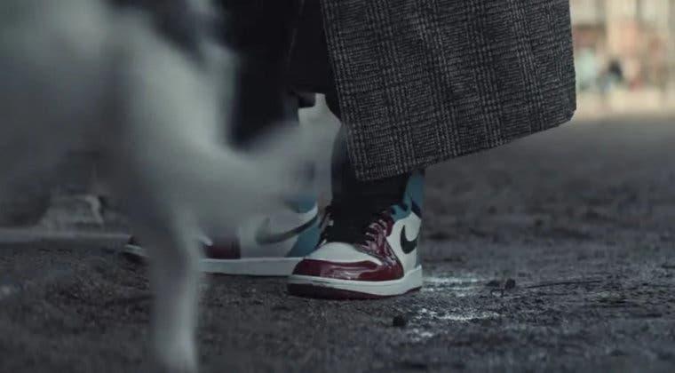 Imagen de Las zapatillas de Lupin: dónde comprarlas, cuánto cuestan y el divertido error que protagonizan