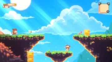Imagen de Alex Kidd in Miracle World DX apunta a lanzarse también para PS5 y Xbox Series X|S