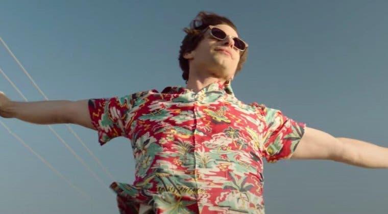 Imagen de Crítica de Palm Springs, la comedia sorpresa en las nominaciones a los Globos de Oro 2021