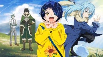 Imagen de Estos son los mejores animes de 2021